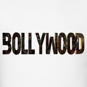 Bollywood - Men's T-Shirt