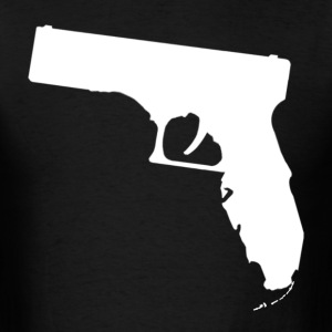 Gunshine State T-Shirts - Men's T-Shirt
