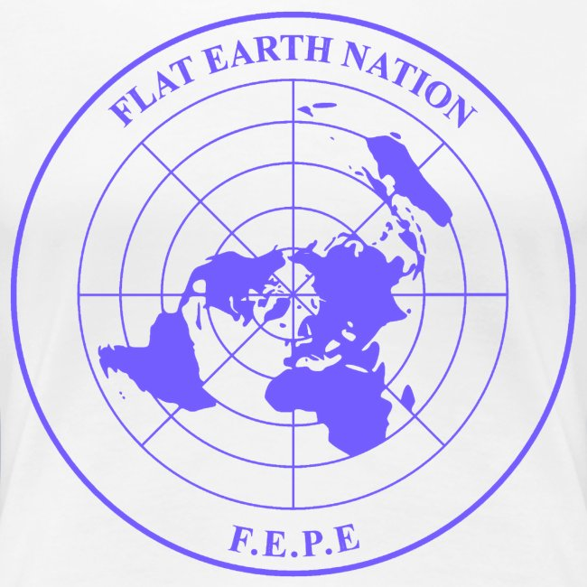 Flat earth gift factory flat earth nation woman t shirt flat earth nation woman t shirt gumiabroncs Image collections