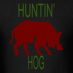 Hantin Hog - Men's T-Shirt