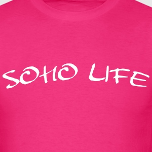 SOHO LIFE 3 T-Shirts - Men's T-Shirt