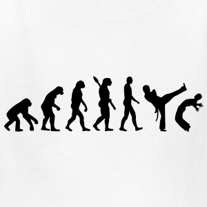Evolution Capoeira Kids' Shirts - Kids' T-Shirt