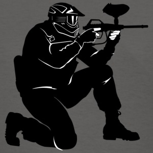 Paintball Guy - Women's T-Shirt