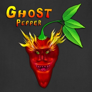 Ghost Pepper - Adjustable Apron