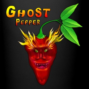 Ghost Pepper - Full Color Mug