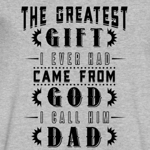 Gift God Dad