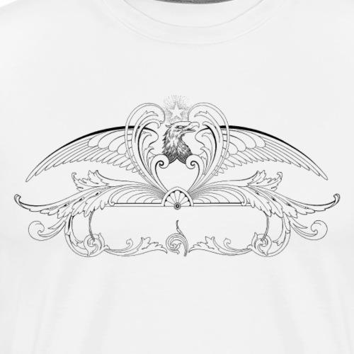 Eagle Monogram