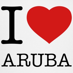 I LOVE ARUBA - Trucker Cap