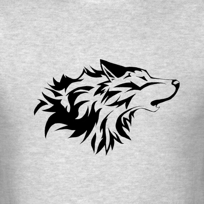 Wolfe Pack (Logo Only - Guys)