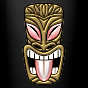 Laughing Tiki - Full Color Mug