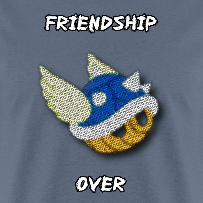 Friendship Over (Guys)
