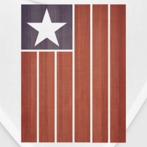 Stars And Stripes - Bandana