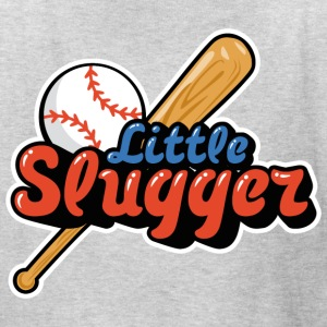 Little Slugger Kids' Shirts - Kids' T-Shirt