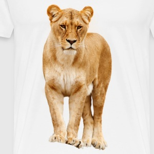 Lion Cub - Men's Premium T-Shirt