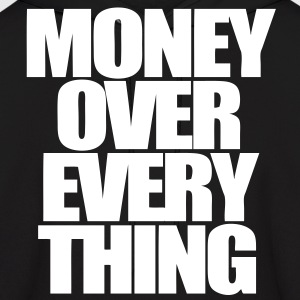 Money Over Everything Hoodies - stayflyclothing.com - Men's Hoodie