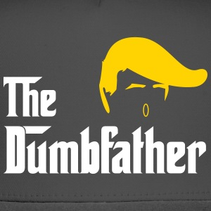 The Dumbfather Donald Sportswear - Trucker Cap
