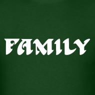 Design ~ Eagles Family Shirt