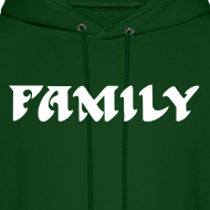 Design ~ Eagles Family SweatShirt