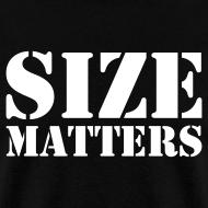 Design ~ Size matters