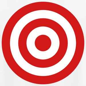 Target - Men's T-Shirt by American Apparel