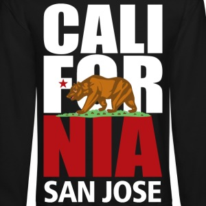 San Jose California - Crewneck Sweatshirt