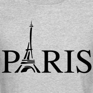 Paris - Crewneck Sweatshirt