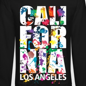 Los Angeles California - Crewneck Sweatshirt