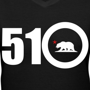 Bay TShirts Spreadshirt - 510 area code