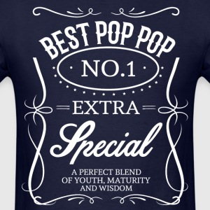 BEST POP POP T-Shirts - Men's T-Shirt