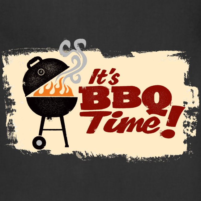 Image result for it's bbq time