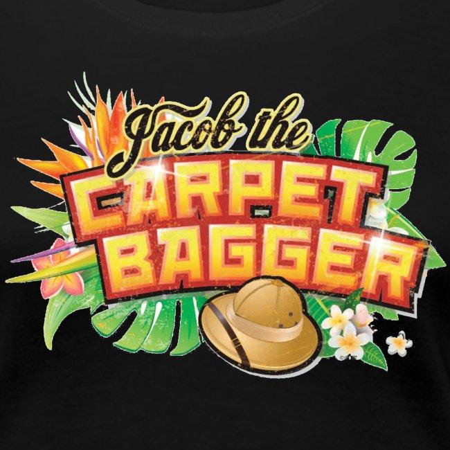 Carpetbagger Adventure Shirt -Women's