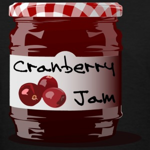 Cranberry Jam - Women's T-Shirt