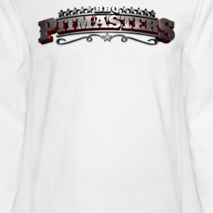Bbq Pitmasters Tv Show - Men's Long Sleeve T-Shirt