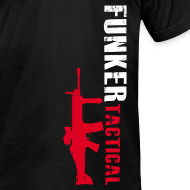 Design ~ AA Funker Tactical & SCAR