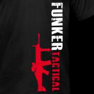 Design ~ AA Funker Tactical & SCAR