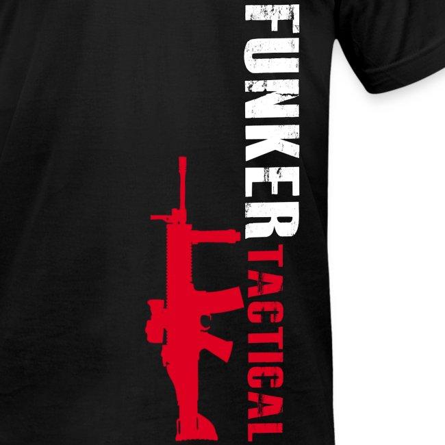 AA Funker Tactical & SCAR