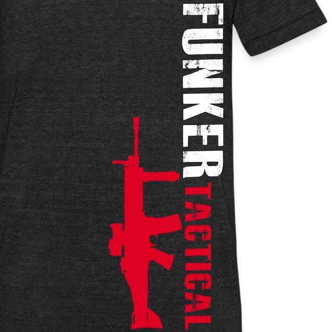 AA Funker Tactical & SCAR Left Side