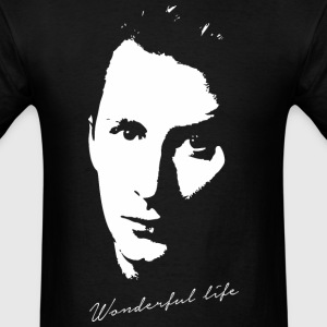 Wonderfull Life - Men's T-Shirt