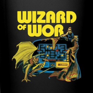 Wizard Of Wor - Full Color Mug