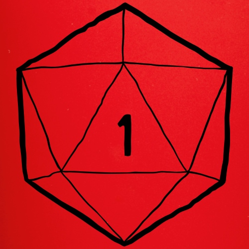 d20 Critical Fail RPG