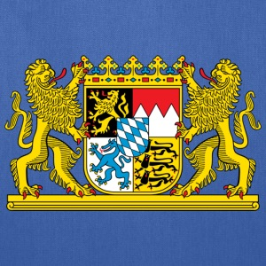 Bavaria Coat Of Arms - Tote Bag