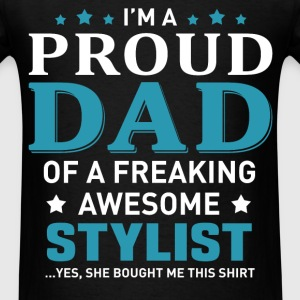 Stylist's Dad - Men's T-Shirt