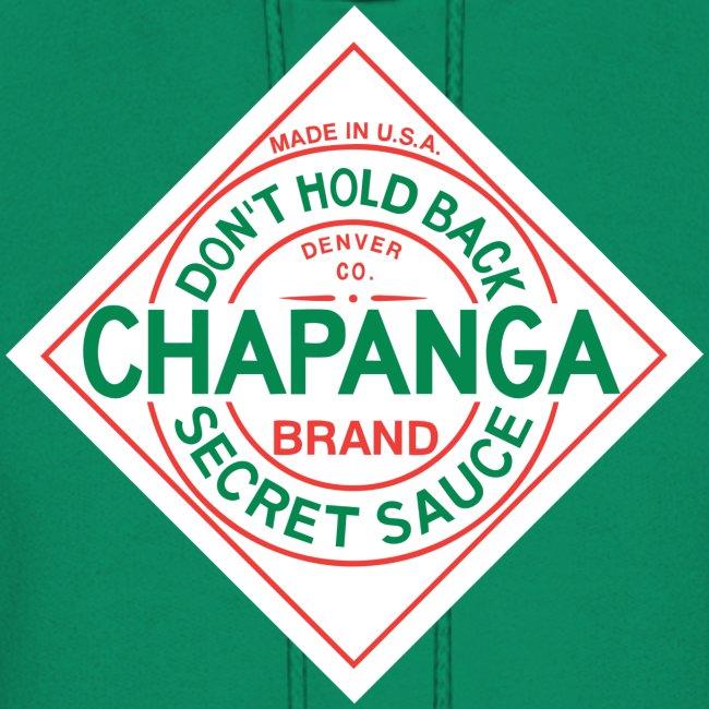 Chapanga Hoodie