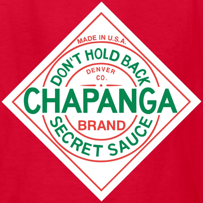 Chapanga Kids' T-shirt