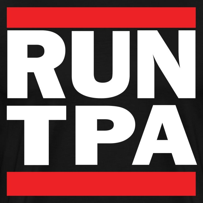 RUN TPA T-Shirt