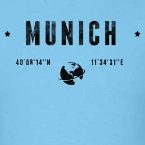 Munich T-Shirts - Men's T-Shirt