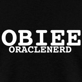 Design ~ OBIEE + ORACLENERD