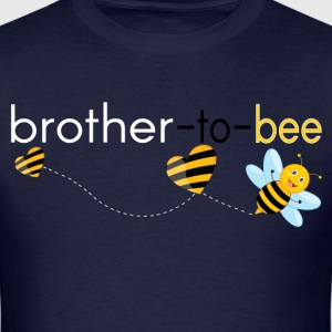 Brother To Bee.. T-Shirts - Men's T-Shirt