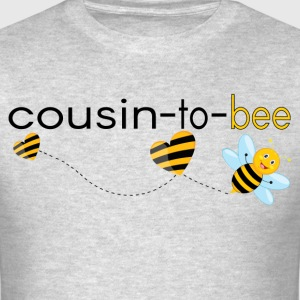 Cousin To Bee.. T-Shirts - Men's T-Shirt