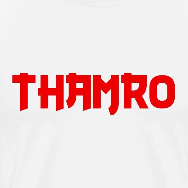 White Thamro